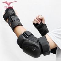 To 6pcs Deker Pelindung Sikut/Lutut/Pergelangan Tangan Breathable