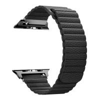 PK Strap Kulit Asli untuk Apple Watch 42mm Ready
