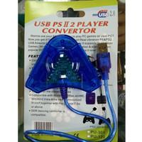 Converter Stick PS2 To USB Playstation Murah sale obral