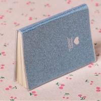 Paper Daily Glossy School Bright Fresh Notebook Agenda Planner