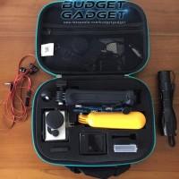 NEW Tas Hard Case Carry Bag Original for Xiaomi Yi Action Camera