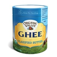 Termurah Organic Valley - Organic Ghee Net Wt 368 Gr