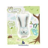 New !! Jack n' Jill Toothkeeper Bunny