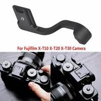 Thumb Grip Bahan Metal Untuk Kamera Fuji Fujifilm x-t10 x-t20 x-t30