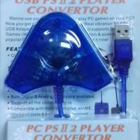 hoot sale CONVERTER/CONVENTER STICK/STIK PS2/PS 2/PS3/PS 3 terjamin