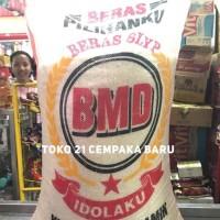 hoot sale Beras BMD 20KG FULL | Setra Ramos Pulen Putih | White Rice