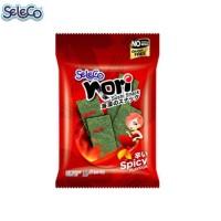 Seleco Nori Seaweed Spicy 16Gr