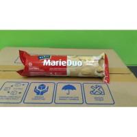 Biskuit Regal Marie Duo Roll 100gr Krim Kacang