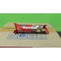 Biskuit Regal Marie Duo Roll 100gr Coklat Susu