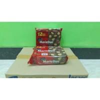 Biskuit Regal Marie Duo Sachet Krim Coklat Susu (12 x 20gr)