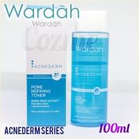 NIsa WARDAH Acnederm Pore Refining Toner 100ml