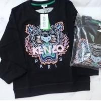 Baju Blouse Wanita - Kenzo Women Import Original Hansyah0303