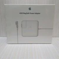 Charger Macbook Magsafe 1 45W - Adaptor Apple Mac book Pro - Air A1344