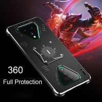 Xiaomi Black Shark 3 / 3 Pro Casing Metal Armor Shockproof Case