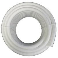 Selang Fleksibel (Flexible) 15mm (15 mm) Putih Tidak Belah Per Meter