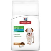 Science Diet Healthy Development Small Bite Puppy Lamb & Rice 3 kg