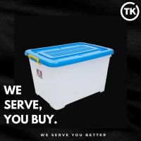SHINPO Container Box CB 70 liter / Container Box (By Gojek)