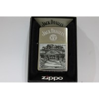 [ HARGA PROMO ] Zippo 28-894 Jack Daniels Scene Series 5