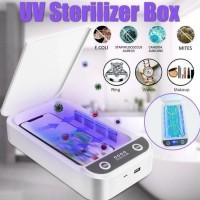 U100 UV Box Sterilizer Covid (Kill Germs & Bacteria)