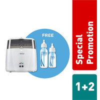 Dr.Brown's Deluxe Electric Bottle Sterilizer (Type F plug)