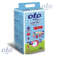 OTO DIAPERS ADULT PANTS L16S