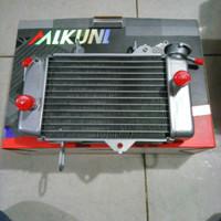 Radiator Mx old / Mx New 135 mikuni