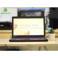 Laptop Bekas Lenovo Thinkpad X240 Core i5