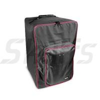 tas cajon / softcase cajon / travel bag / bikers bag