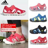 PO Adidas Sandal Akwah Kids Original