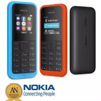 Handphone Nokia 105 dual sim radio senter handphone nokia jadul 105