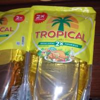 Minyak GORENG Tropical Promo 2 liter