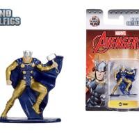 Jada Nano Metalfigs Marvel Avenger THOR (MV45)