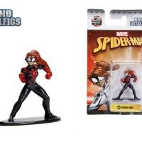 Jada Nano MetalFigs Marvel Studio SPIDERGIRL (MV53)