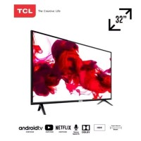 TCL 32A3 Android Smart LED HD TV 32 inch