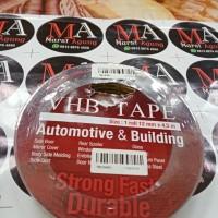 3M VHB Tape 12mm x 4,5m Double tape 3m