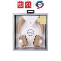 Headphone Wireless Bluetooth Premium Quality By MINISO JAPAN