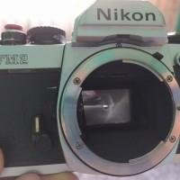 kamera NikonFM2N