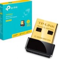 USB Wifi TP-LINK TL-WN725N Nano Wireless Adapter tplink WN725N 150Mbps