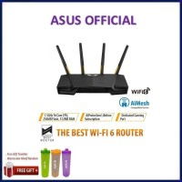 ASUS TUF-AX3000 Dual Band WiFi 6 Router TUF Gaming AX3000