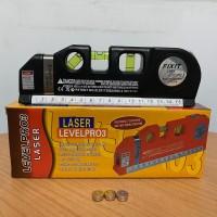 Laser Waterpass Digital Level Measure Tape Aligner Ruler Level Pro3