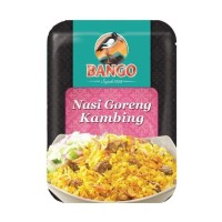BANGO Bumbu Nasi Goreng Kambing [40 g]