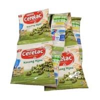 Cerelac Kacang Hijau Bubur Sereal 1 Renceng/Isi 8 sachet