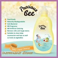 Ready Babybee Precious Bee Liquid Cleanser 500Ml Pembersih Botol Bayi