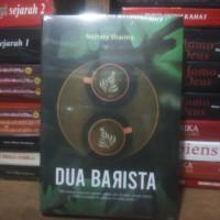 Buku Dua Barista