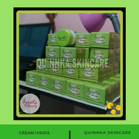 Cream Iyrata BPOM