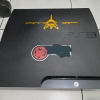 Ps 3 second / bekas int HDD 250GB lengkap (NO BoX)