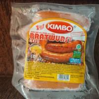 Sosis Kimbo Cheese