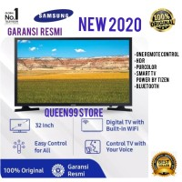 TV LED SMART SAMSUNG 32INCH 32T4500 DOLBY DIGITAL PLUS NEW 2020