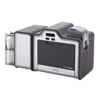 Printer Fargo HDP 5000 Double Side