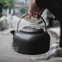 Outdoor Kettle 0.8L - Consina